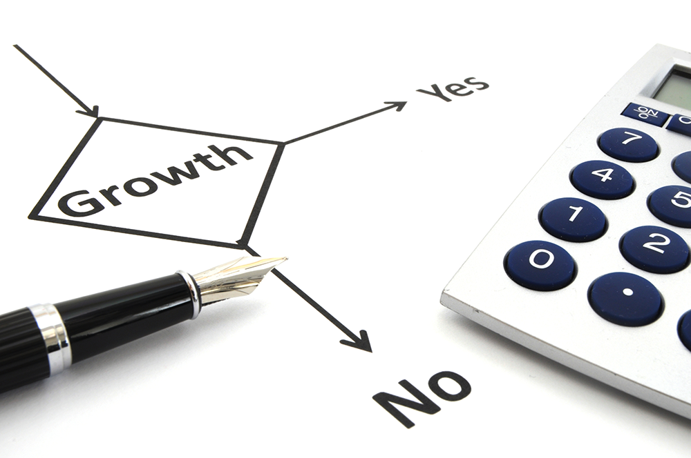 Votre entreprise est-elle prête pour la croissance?