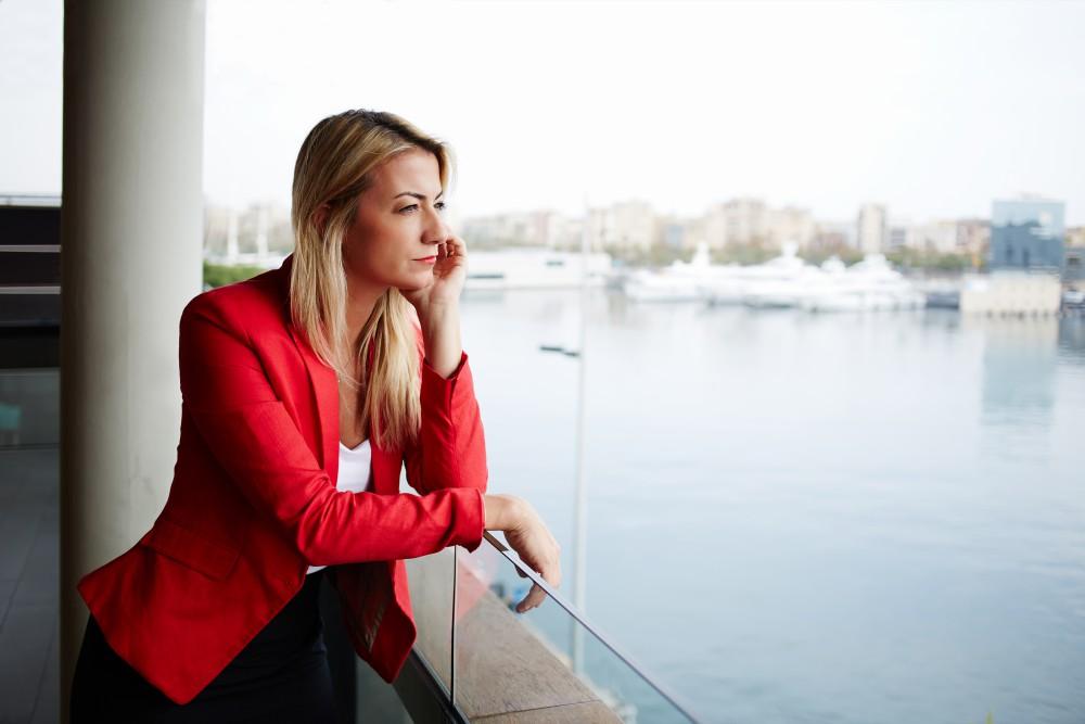Solitude ou isolement du Dirigeant d'Entreprise?